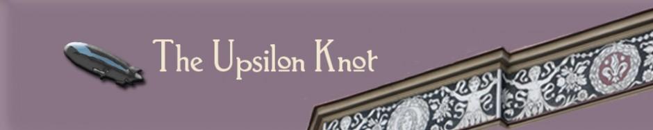 theupsilonknot.com